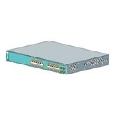 Cisco WS-C3560G-24TS-E