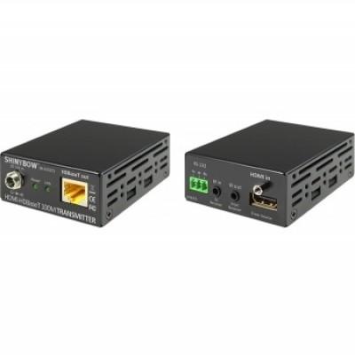 SB-6333T3 | SB-6333R3 HDMI HDBaseT Extender
