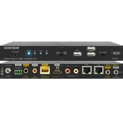SB-6362T | SB-6362R HDMI To HDBaseT 100M