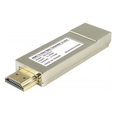 SB-6531T | SB-6531R HDMI To Fiber Optic Extender
