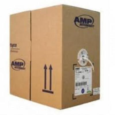 AMP CAT-5E FTP