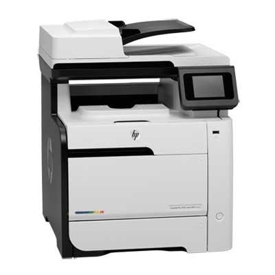 HP Color LaserJet Pro MFP M476DW Printer ( in, scan, copy, fax)(CF387A)