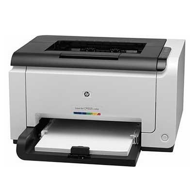 HP Color LaserJet CP1025  Printer (CF346A)