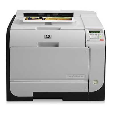 HP LaserJet Pro 400 Color M451DW Printer (CE958A)