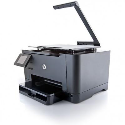 TopShot LaserJet Pro M275NW Printer ( in, scan, copy ) scan 3D (CF040A)
