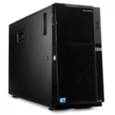 Serven IBM x3500M4-Tower 5U 7383C2A