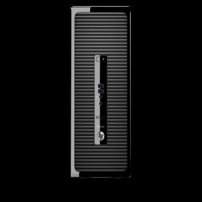 PC HP Pavilion 550-029l