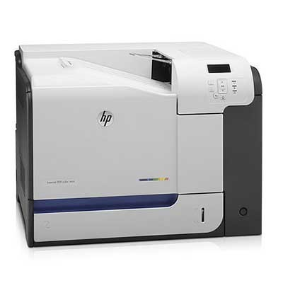 HP Enterprice 500 Color M551N Printer (CF081A)