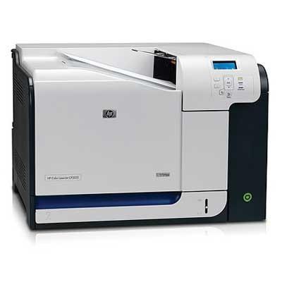 HP Enterprice 500 Color M551XH Printer (CF083A)