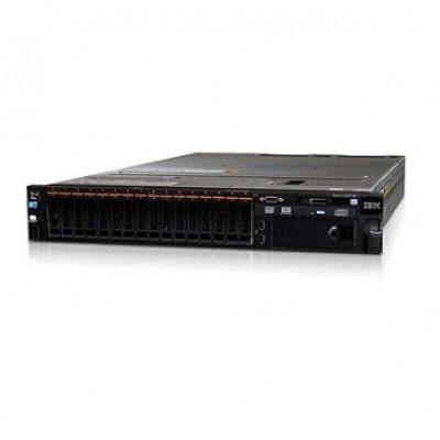 Server IBM X3650M4-Rack 2U 7915C4A