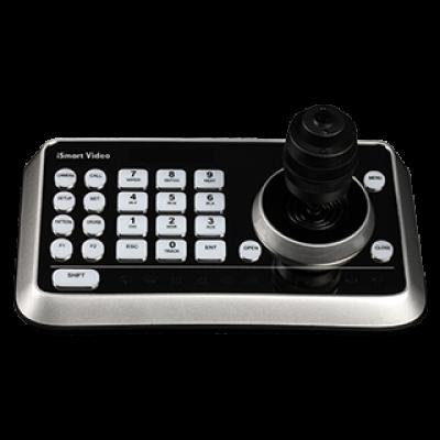 Mini Keyboard Controller CKB-02