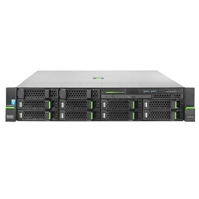 SERVER Fujitsu RX2540 M1 - E109, 2.5