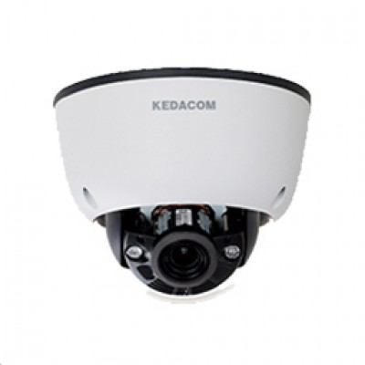 Network Vandal-Proof Varifocal Semi Dome 2.0M, Model: IPC2231-HN-SIR40