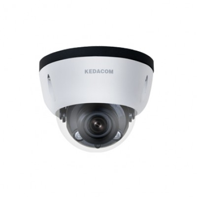Network Small Vandal-Proof Varifocal Semi Dome 2.0M Ultra WDR Starlight, Model: IPC2233-FN-SIR40