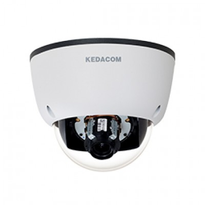Network Vandal-Proof Varifocal Semi Dome 4.0M Ultra WDR, Model: IPC2431-HN-S-Z3009