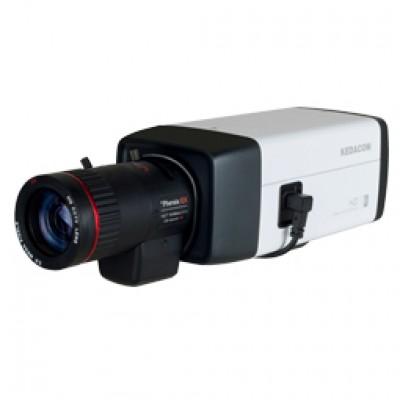 Network Box Camera 2.0M Ultra WDR Starlight, model: IPC123-FN