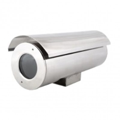 Network Explosion-Proof Zoom Camera 2.0MP, Model: PC820-FB