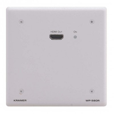 HDMI Wall–Plate Receiver Kramer WP-580R