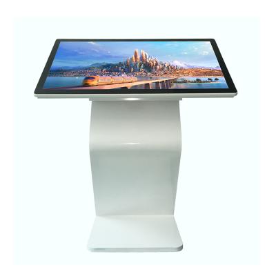 Kiosk màn hình cảm ứng Flat Screen Digital Lcd Advertising