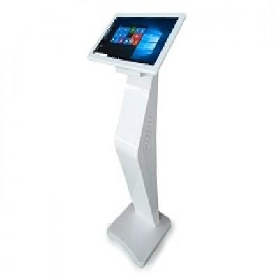 Kiosk màn hình cảm ứng 32 inch horizontal 10 point capacitive touch