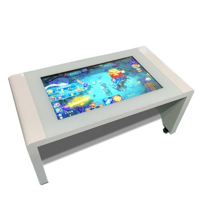 32 Inch Capacitive Touch Screen Table For Children