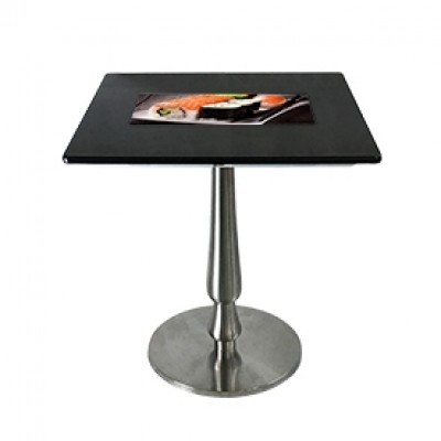 21.5 Inch Android Restaurant Waterproof Touch Screen Table
