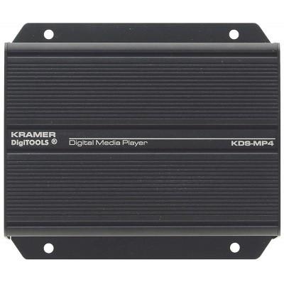 Kramer KDS-MP4 4K60 4:2:0 Digital Signage Media Player