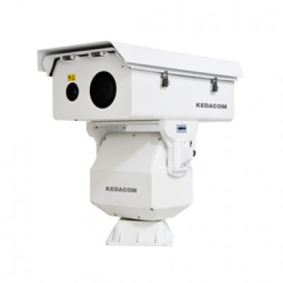 Network Long Range Laser PTZ 2.0MP, Model: IPC525