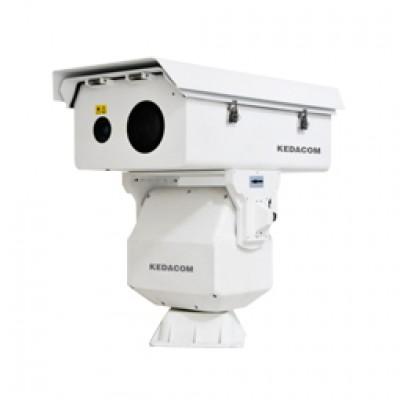 Network Long Range Laser PTZ 2.0MP, Model: IPC525