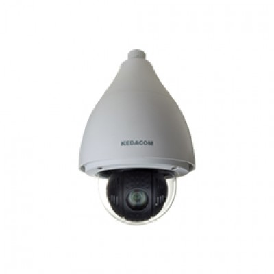 Network Outdoor Speed Dome 2.0M Ultra WDR Starlight, Model: IPC421-F120-N1
