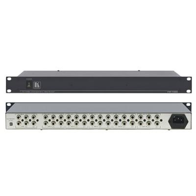 Bộ chia 1-10 và khuếch đại Component Video Kramer VM-100C
