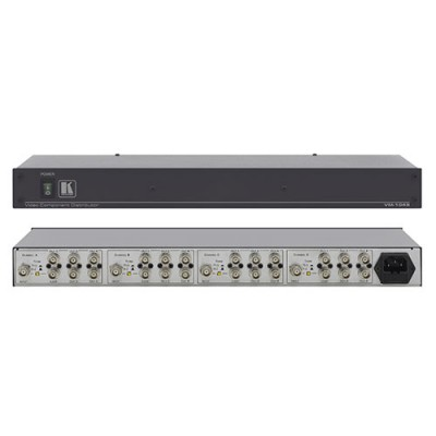 Bộ chia 1-5 và khuếch đại Component Video Kramer VM-1045