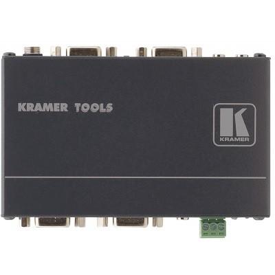 Switcher Kramer VP-211K 2x1 VGA Stereo Audio